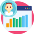Google Visitor Analytics App 100px-min