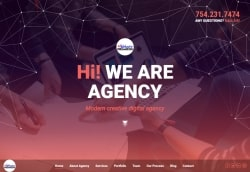Webdesign Logo | Website Design Agency