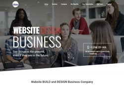 Basic Web Page Creation | Website Design Agency