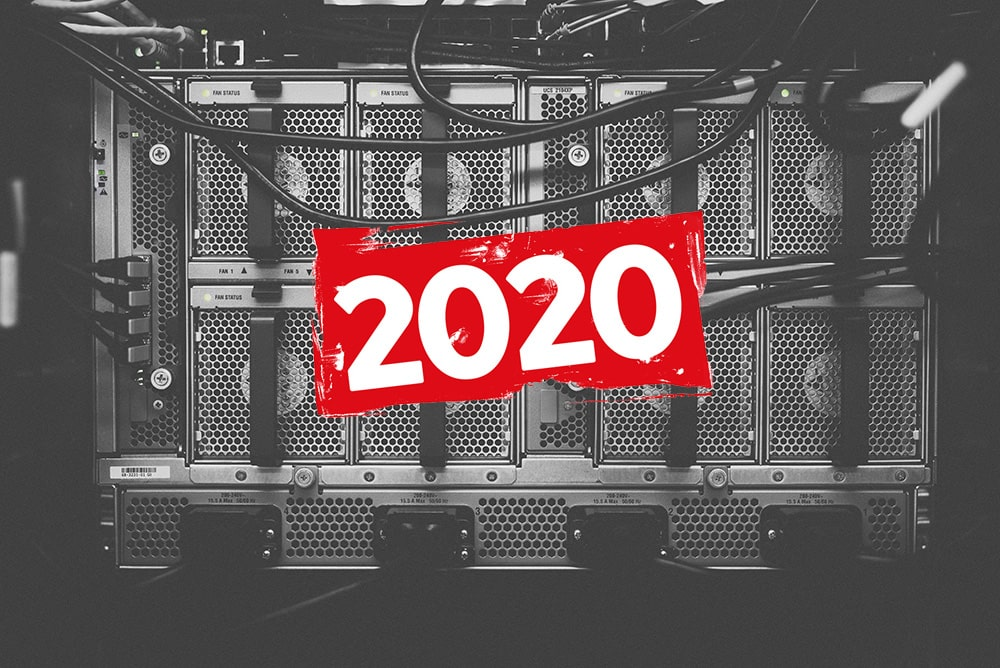 The First Comparison of 2020 Hosting Plans
